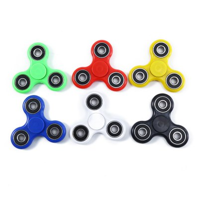 Hand Spinner EDC Finger Toy  for ADHD Stress ReducerFidget Spinners<br>Hand Spinner EDC Finger Toy  for ADHD Stress Reducer<br><br>Package Contents: 1 x Hand Spinner<br>Package size (L x W x H): 9.00 x 9.00 x 1.20 cm / 3.54 x 3.54 x 0.47 inches<br>Package weight: 0.0810 kg<br>Product size (L x W x H): 7.50 x 7.50 x 1.00 cm / 2.95 x 2.95 x 0.39 inches<br>Product weight: 0.0530 kg