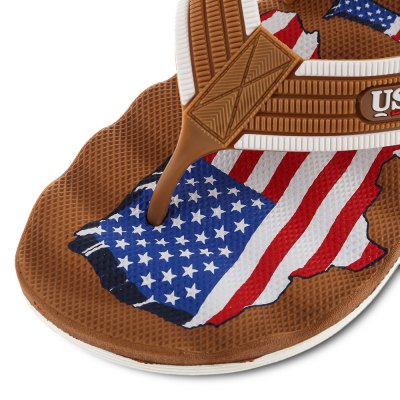 America Flag Color Block Male Flip-flop SlippersMens Slippers<br>America Flag Color Block Male Flip-flop Slippers<br><br>Available Size: 41, 42, 43, 44, 45<br>Embellishment: None<br>Gender: For Men<br>Outsole Material: Plastic<br>Package Contents: 1 x Pair of Men Slippers<br>Pattern Type: Others<br>Season: Summer<br>Shoe Width: Medium(B/M)<br>Slipper Type: Outdoor<br>Style: Leisure<br>Upper Material: PVC<br>Weight: 0.2970kg