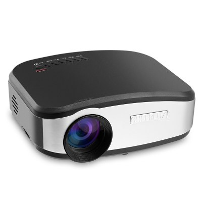 Cheerlux LED Projector