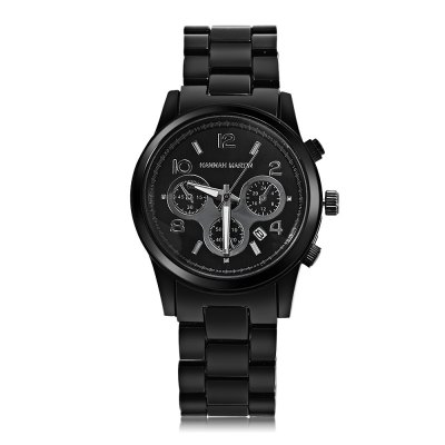 Hannah Martin HM - 1038 Men Quartz WatchMens Watches<br>Hannah Martin HM - 1038 Men Quartz Watch<br><br>Band Length: 7.87 inch<br>Band Material Type: Stainless Steel<br>Band Width: 20mm<br>Case material: Alloy<br>Case Shape: Round<br>Clasp type: Folding Clasp<br>Dial Diameter: 1.57 inch<br>Dial Display: Analog<br>Dial Window Material Type: Glass<br>Feature: Date<br>Gender: Men<br>Movement: Quartz<br>Package Contents: 1 x Watch<br>Package Size(L x W x H): 26.50 x 6.50 x 2.00 cm / 10.43 x 2.56 x 0.79 inches<br>Package weight: 0.0330 kg<br>Product Size(L x W x H): 24.00 x 4.50 x 1.00 cm / 9.45 x 1.77 x 0.39 inches<br>Product weight: 0.0110 kg<br>Style: Business