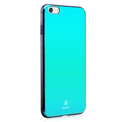 Baseus Glass Case Ultra Thin PC Cover for iPhone 6 / 6s