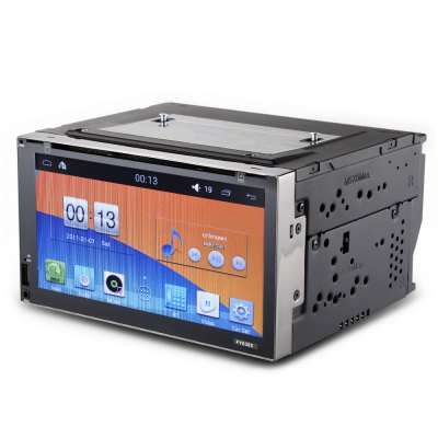 FY6305 Android 4.4.4 Car DVD Player
