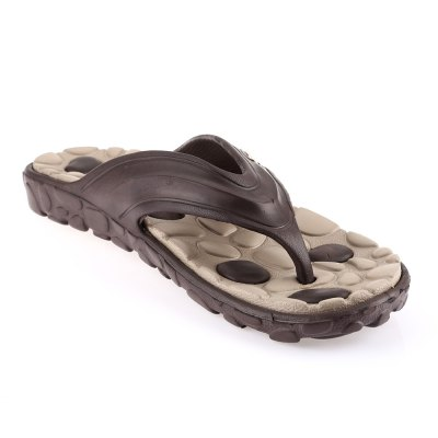 Color Block Massage Design Male Flip-flop SlippersMens Slippers<br>Color Block Massage Design Male Flip-flop Slippers<br><br>Available Size: 40, 41, 42, 43, 44<br>Embellishment: None<br>Gender: For Men<br>Outsole Material: Plastic<br>Package Contents: 1 x Pair of Men Slippers<br>Pattern Type: Others<br>Season: Summer<br>Shoe Width: Medium(B/M)<br>Slipper Type: Outdoor<br>Style: Leisure<br>Upper Material: PVC<br>Weight: 0.3160kg