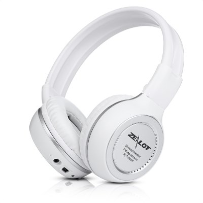 Zealot B570 WiFi Bluetooth V4.0 Headphones
