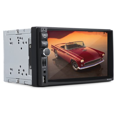 RK - A701 Car DVD Player