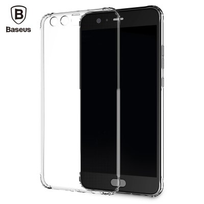 Baseus Air Case Transparent Soft Protective Skin for HUAWEI P10