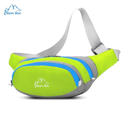 CLEVERBEES Outdoor Sport Unisex Running Pouch