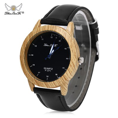 ZhouLianFa F - 371 Female Quartz Watch