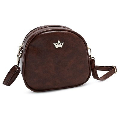 Stylish Casual PU Cross-body Bag for WomenWomens Bags<br>Stylish Casual PU Cross-body Bag for Women<br><br>Closure Type: Zipper<br>Gender: For Women<br>Handbag Type: Shoulder bag<br>Main Material: PU<br>Occasion: Versatile<br>Package Contents: 1 x Bag<br>Package size (L x W x H): 17.00 x 8.00 x 18.00 cm / 6.69 x 3.15 x 7.09 inches<br>Package weight: 0.2300 kg<br>Pattern Type: Solid<br>Product size (L x W x H): 16.00 x 7.50 x 17.50 cm / 6.3 x 2.95 x 6.89 inches<br>Product weight: 0.2100 kg<br>Style: Fashion<br>Weight: 0.4900kg
