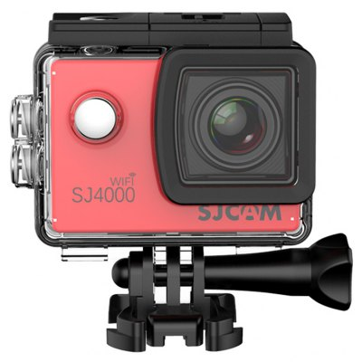 SJCAM SJ4000 WiFi Diving Bicycle Action Camera