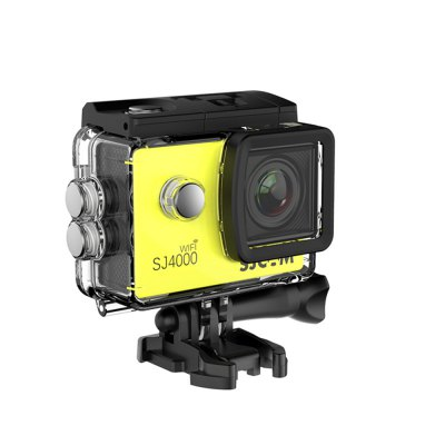 SJCAM SJ4000 WiFi 1080P Action 4K Camera Waterproof