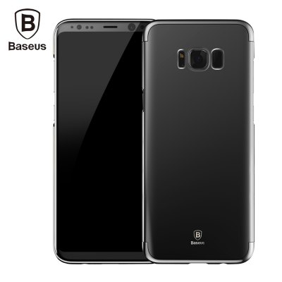 Baseus Glitter PC Electroplating Cover for Samsung Galaxy S8