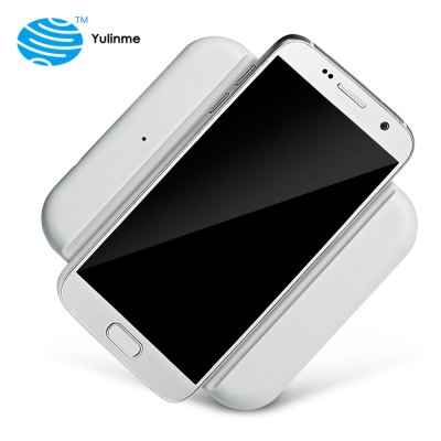 Yulinme WTS - C001 Car Qi Wireless Charger with Light