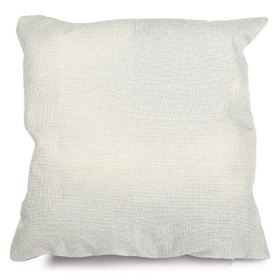T.T.STYLE MR Cotton Linen Pillow Cushion CoverPillow<br>T.T.STYLE MR Cotton Linen Pillow Cushion Cover<br><br>Package Contents: 1 x Pillow Cushion Cover<br>Package Size(L x W x H): 12.00 x 12.00 x 3.00 cm / 4.72 x 4.72 x 1.18 inches<br>Package weight: 0.0850 kg<br>Product Size(L x W x H): 43.00 x 43.00 x 0.30 cm / 16.93 x 16.93 x 0.12 inches
