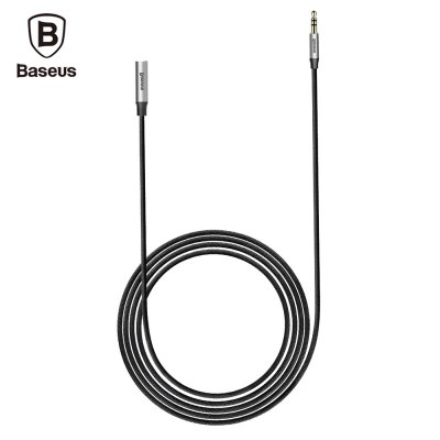 Baseus Yiwen Extension Cord M31 3.5mm Male to Female 1.5M