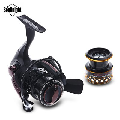 SeaKnight Fishing Spinning Wheel