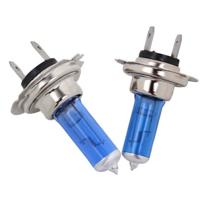 2pcs Car Halogen Bulbs