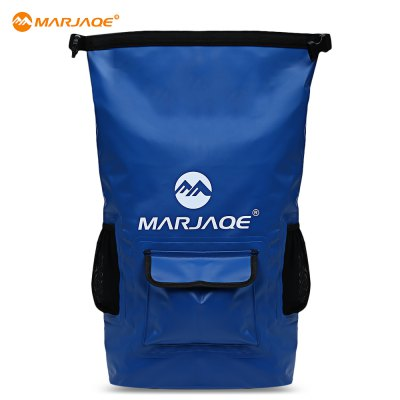 MARJAQE 22L Drifting Backpack