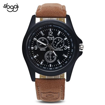 Sloggi 17 Men Sport Watch