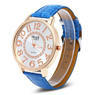 Sloggi 28 Women Quartz WatchWomens Watches<br>Sloggi 28 Women Quartz Watch<br><br>Band Length: 7.09<br>Band Length Unit: inch<br>Band Material Type: Leather<br>Band Width: 10mm<br>Case material: Alloy<br>Case Shape: Round<br>Dial Diameter: 1.77<br>Dial Diameter Unit: inch<br>Dial Display: Analog<br>Dial Window Material Type: Glass<br>Gender: Women<br>Movement: Quartz<br>Package Contents: 1 x Watch<br>Package Size(L x W x H): 26.00 x 6.00 x 2.00 cm / 10.24 x 2.36 x 0.79 inches<br>Package weight: 0.0620 kg<br>Product Size(L x W x H): 24.00 x 5.00 x 1.00 cm / 9.45 x 1.97 x 0.39 inches<br>Product weight: 0.0390 kg<br>Style: Fashion &amp; Casual