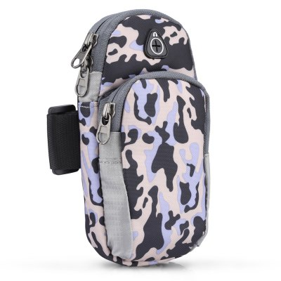Free Knight FK801 Unisex Water Resistant Arm BagPacks<br>Free Knight FK801 Unisex Water Resistant Arm Bag<br><br>Application Position: Arm<br>Gender: Boys,Girls,Men,Women<br>Material: Nylon<br>Package Contents: 1 x Arm Bag<br>Package Size(L x W x H): 19.00 x 11.50 x 3.50 cm / 7.48 x 4.53 x 1.38 inches<br>Package weight: 0.0800 kg<br>Product weight: 0.0550 kg