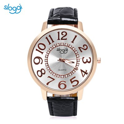 Sloggi 28 Women Quartz Watch