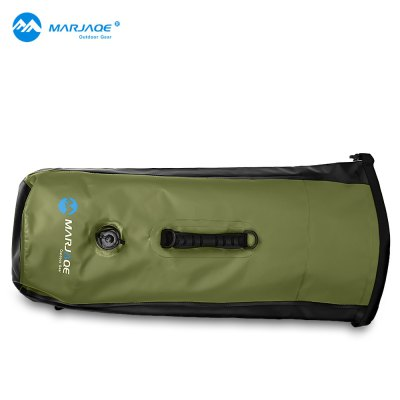MARJAQE 30L Wading Backpack
