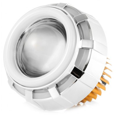 8000K 2000LM 12V High-low Beam Motorcycle Led Projector Lens Headlight