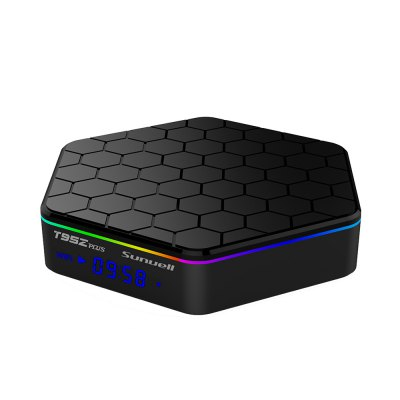 Sunvell T95Z Plus Set-top Box
