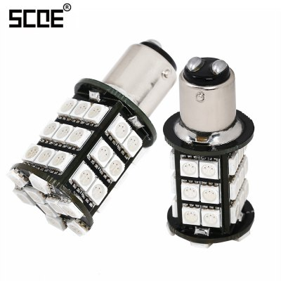 SCOE 1157 High Power 39SMD Car Tail Lamp