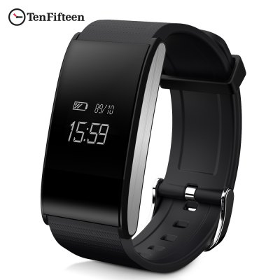 TenFifteen A58 Bluetooth 4.0 Smart Wristband