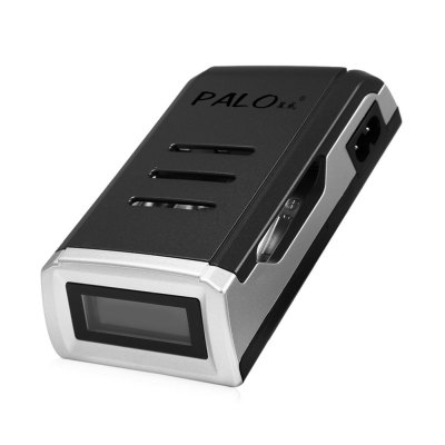 Palo C905W LCD Battery Charger