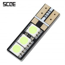 SCOE T10 6B 6SMD LED Reading Lamp for Car