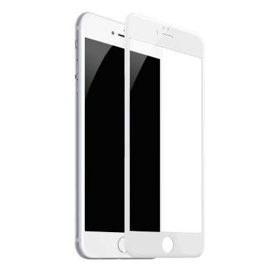 Baseus 3D Tempered Glass Film for iPhone 6 Plus / 6s PlusIPhone Screen Protectors<br>Baseus 3D Tempered Glass Film for iPhone 6 Plus / 6s Plus<br><br>Package Contents: 1 x Tempered Glass Film, 1 x Assistive Tools Set<br>Package Size(L x W x H): 21.00 x 11.00 x 1.60 cm / 8.27 x 4.33 x 0.63 inches<br>Package weight: 0.1030 kg<br>Product weight: 0.0240 kg