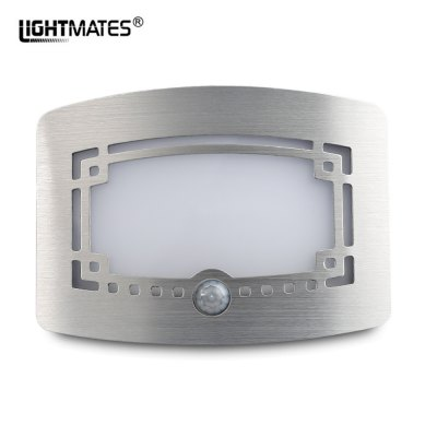Langmeike WS01 Body Induction LED Bedside Lamp