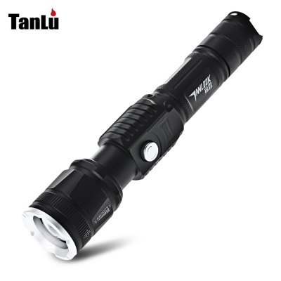 TANLU S6 LED Flashlight