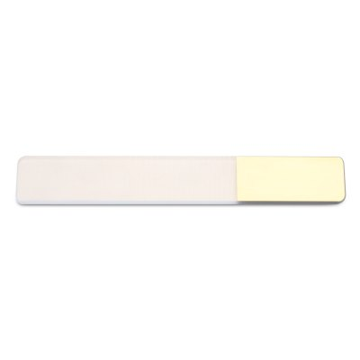 Professional Nail Polisher File Polishing Sanding Beauty ToolNail Tools<br>Professional Nail Polisher File Polishing Sanding Beauty Tool<br><br>Item Type: Nail Files<br>Materials: Glass<br>Package Content: 1 x Nail File<br>Package Size ( L x W x H ): 10.50 x 0.30 x 19.10 cm / 4.13 x 0.12 x 7.52 inches<br>Package weight: 0.0550 kg<br>Product Size(L x W x H): 1.80 x 0.20 x 9.00 cm / 0.71 x 0.08 x 3.54 inches<br>Product weight: 0.0060 kg