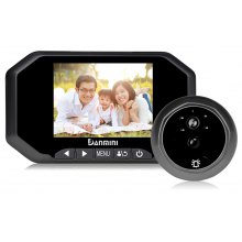 Danmini YB - 35AHD - M Digital Peephole Viewer