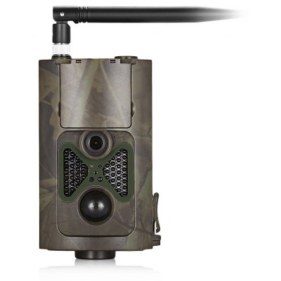 HC - 550G Infrared Digital Trail Hunting Camera