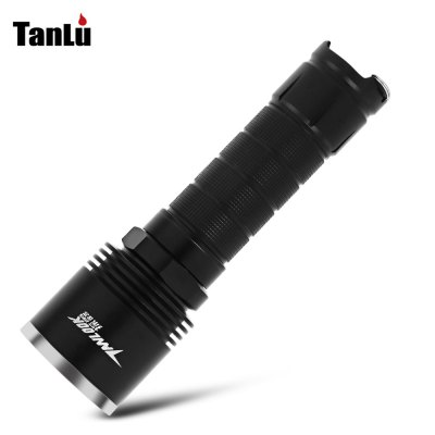 TANLU Five Modes Torch Light