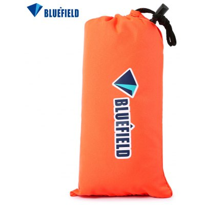 BLUEFIELD Outdoor Envelope Sleeping Bag for Adults