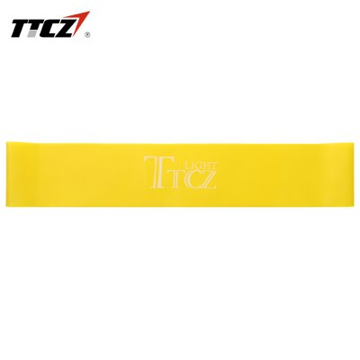 TTCZ Latex Fitness Bands