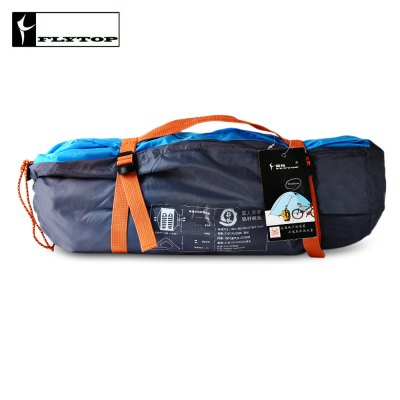 FLYTOP Outdoor Camping Tent
