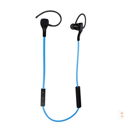 BT - H06 Bluetooth Stereo Sport Earphones Clip On Headphones
