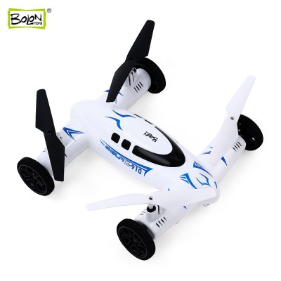 BOLON TOYS K - 910 2.4GHz RC Quadcopter RTF