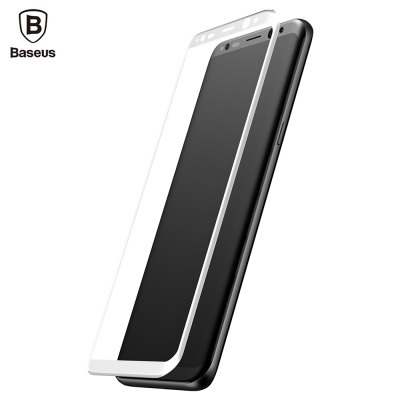 Baseus 3D Tempered Glass Film for Samsung Galaxy S8 0.3mm