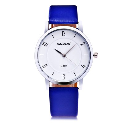 Women Simple Dial Quartz WatchWomens Watches<br>Women Simple Dial Quartz Watch<br><br>Band Length: 6.69<br>Band Length Unit: inch<br>Band Material Type: Leather<br>Band Width: 2?mm<br>Case material: Alloy<br>Case Shape: Round<br>Dial Diameter: 1.57<br>Dial Diameter Unit: inch<br>Dial Display: Analog<br>Dial Window Material Type: Glass<br>Gender: Women<br>Movement: Quartz<br>Package Contents: 1 x Watch<br>Package Size(L x W x H): 26.00 x 5.00 x 2.00 cm / 10.24 x 1.97 x 0.79 inches<br>Package weight: 0.0580 kg<br>Product Size(L x W x H): 24.00 x 4.50 x 1.00 cm / 9.45 x 1.77 x 0.39 inches<br>Product weight: 0.0360 kg<br>Style: Simple