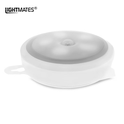 Langmeike CL018 Body Induction LED Night Light