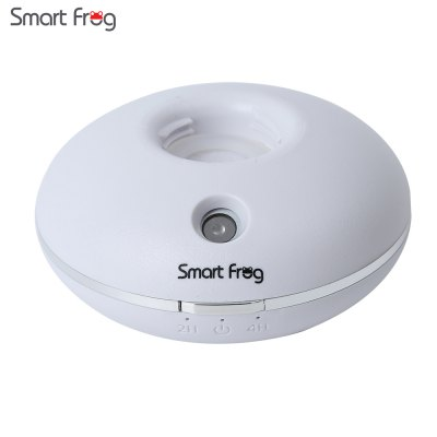 Smart Frog Mini Humidifier Portable Travel Humidifying Device