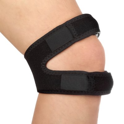 SBR Knee Support Strap Band Brace for Outdoor Fit